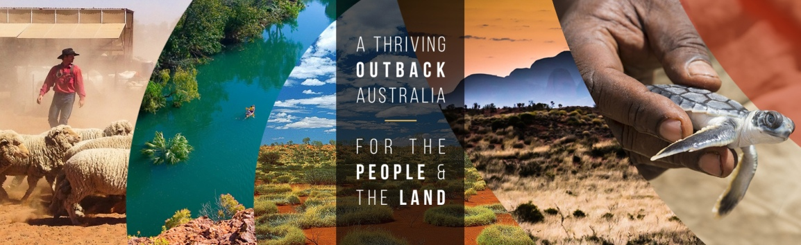 Joining the dots: policy pathways fit for the outback